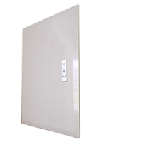 "DCSP28LC * DIRECTCONNECT 28"" DISTRIBUTION PANEL COVER ONLY 15-3/4""WIDTH"