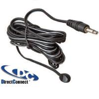 DCIRE1TB * 20/200PK DIRECTCONNECT MINI EMITTER SINGLE 10'CABLE W/PLUG AND W/ TALK BACK
