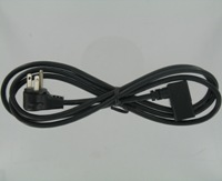 DCACR6RR ***CLEARANCE*** DIRECTCONNECT AC CORD 6' RIGHT ANGLE MALE & RIGHT FEMALE
