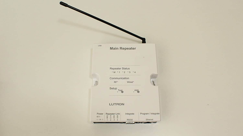 LURR-MAIN-REP-WH * | Electronic Custom Distributors