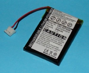 Batterie Philips 242252600214 850 MAH
