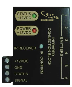 DCIRCB6 * DIRECTCONNECT CONNECTING BLOCK 6WAY
