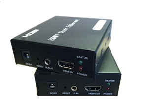 DCC5EHDIR * DIRECTCONNECT HIGH SPEED HDMI 1080P ETHERNET C5E/CAT6 WITH IR