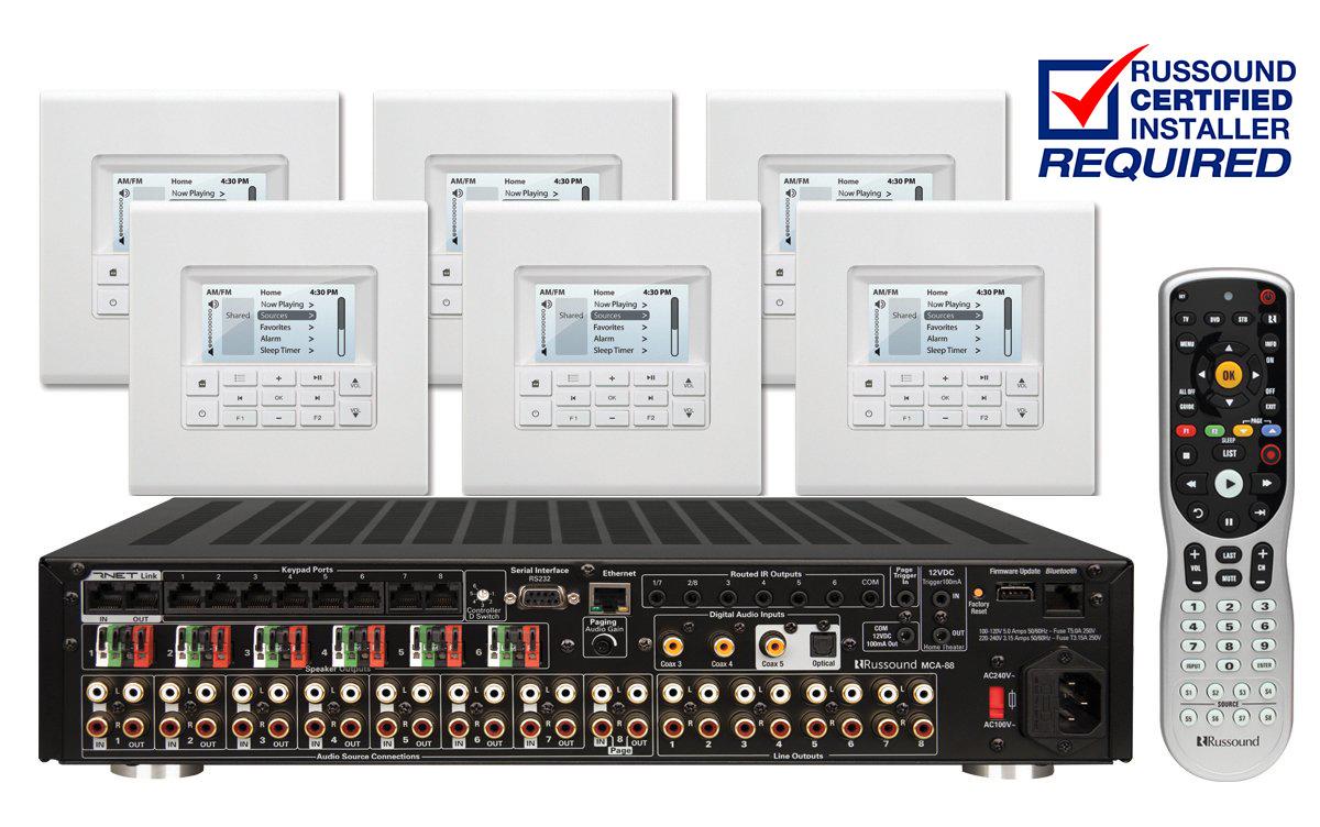 Russound Wiring Cat5 Auto Electrical Diagram R Fmp Inc Electronic Custom Distributors Rh Ecdcom Com B Rj45