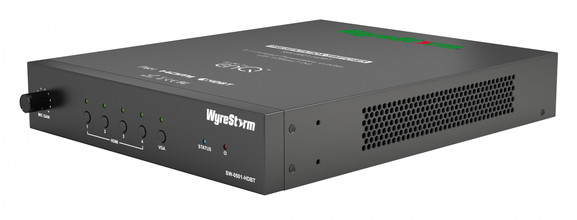 Video Hdmi Products Electronic Custom Distributors Details About 4x4 Cat5e Cat6 Matrix Auto Switch Splitter Extender Wyresw 0501 Hdbt Wyrestorm 5x1 Over Hdbaset Presentation Switcher Scaler With Mic