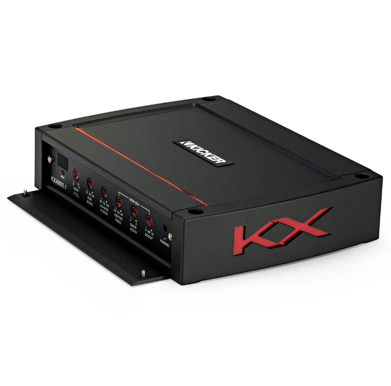 44kxa8001 kicker 800watt mono class d sub amp