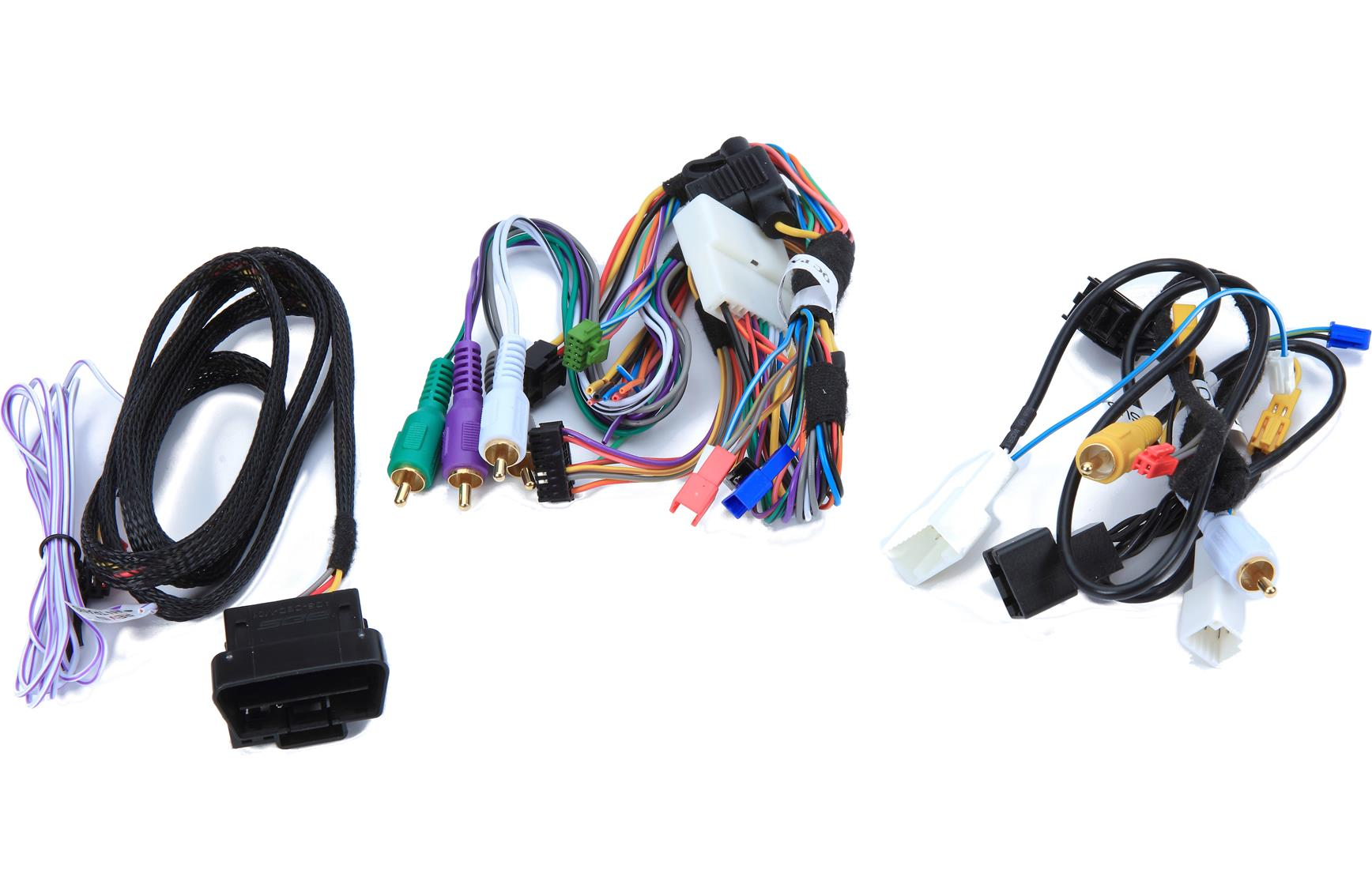 Mobile Electronics Automotive Accessories Installation Harnesses Gmrc 01 Wiring Harness Hrn Rr Su1 Ads Maestro Plug And Play T For Subaru