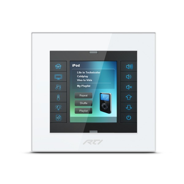 R RTI   Electronic Custom Distributors
