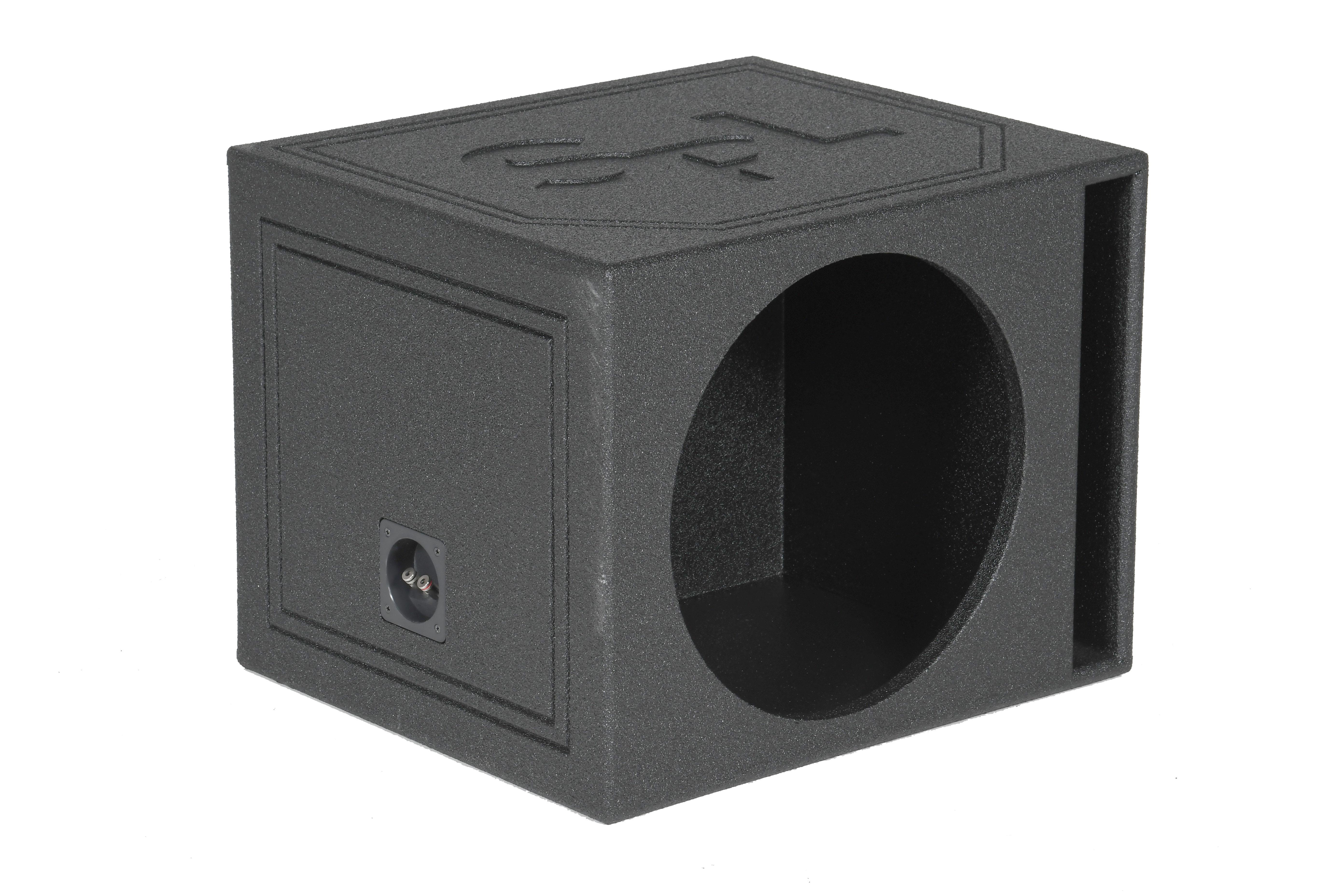 S SPL Box | Electronic Custom Distributors